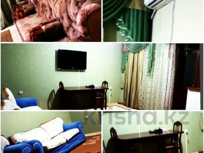 4-комнатная квартира, 100 м², 4/5 эт. посуточно, Новостройка 3 за 10 000 ₸ в  — фото 9