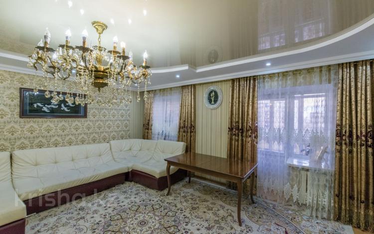 4-комнатная квартира, 167 м², 7/9 эт., Шокана Валиханова 9/1 за 41 млн ₸ в Нур-Султане (Астана), р-н Байконур
