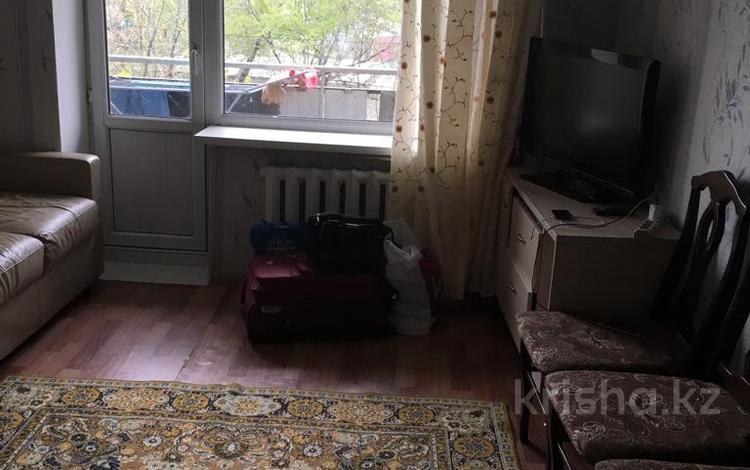 1-комнатная квартира, 32 м², 4/5 эт., мкр Мамыр, Степная — Жандосова Яссауи за 13 млн ₸ в Алматы, Ауэзовский р-н