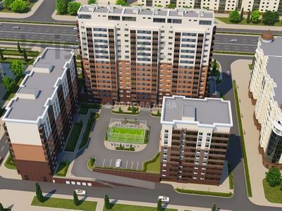2-комнатная квартира, 46.4 м², 5/9 эт., проспект Рахимжана Кошкарбаева 27 за 13.8 млн ₸ в Нур-Султане (Астана), Алматинский р-н — фото 3