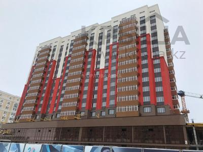 2-комнатная квартира, 46.4 м², 5/9 эт., проспект Рахимжана Кошкарбаева 27 за 13.8 млн ₸ в Нур-Султане (Астана), Алматинский р-н