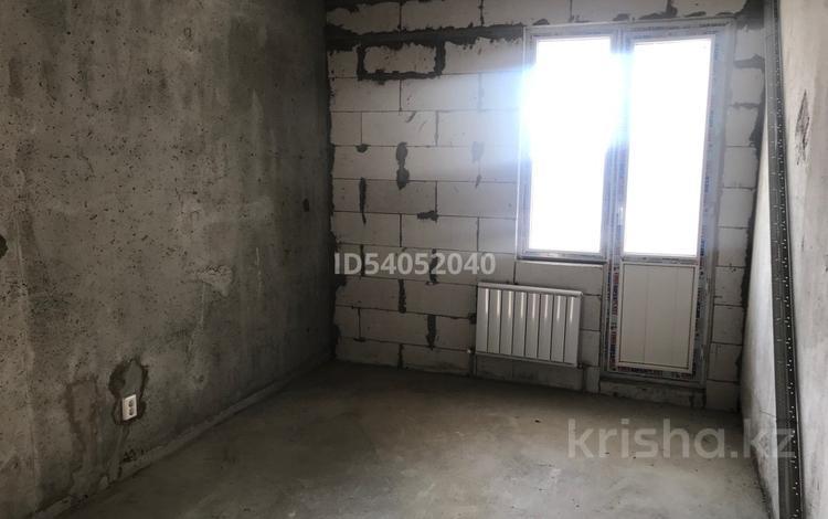 2-комнатная квартира, 54 м², 7/14 этаж, Алмалы за 16.9 млн 〒 в Алматы, Алатауский р-н