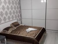 1-комнатная квартира, 55 м², 3 этаж посуточно