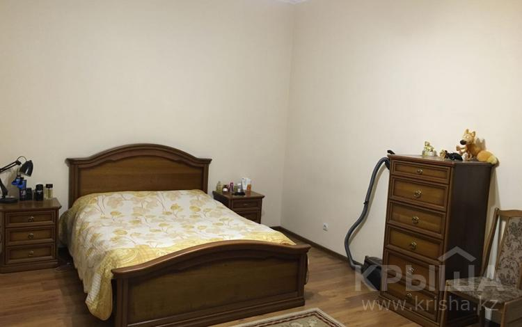 2-комнатная квартира, 59 м², 3/13 этаж, Толе би 273/5 за 19 млн 〒 в Алматы, Бостандыкский р-н