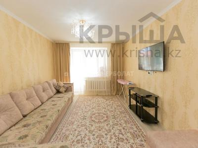 3-комнатная квартира, 65 м², 1/6 этаж, проспект Магжана Жумабаева 18 за 19.5 млн 〒 в Нур-Султане (Астана)