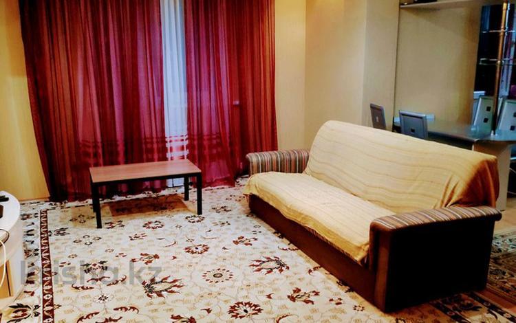 2-комнатная квартира, 62 м², 6/9 эт. посуточно, Сары арка 40 — Кулманова за 12 000 ₸ в Атырау