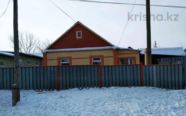 4-комнатный дом, 66 м², 4 сот., улица Сергея Лазо 23 — Мира за 9.5 млн 〒 в Темиртау