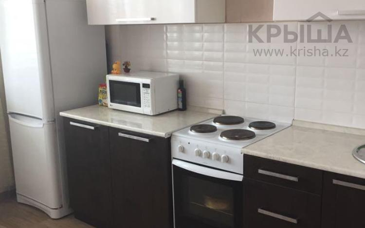 1-комнатная квартира, 39 м², 8/9 этаж, Шаймердена Косшыгулулы за 17 млн 〒 в Нур-Султане (Астана), Сарыарка р-н