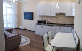 1-комнатная квартира, 55 м², 13/18 эт. помесячно, Е-10 17Е за 170 000 ₸ в Нур-Султане (Астана), Есильский р-н