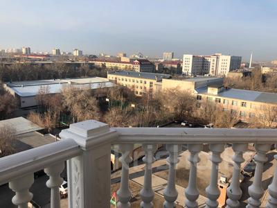 5-комнатная квартира, 190 м², 7/8 этаж, Ерубаева 44/2 за 92 млн 〒 в Караганде, Казыбек би р-н — фото 7