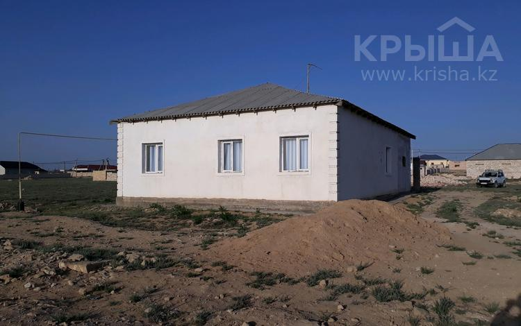 5-комнатный дом, 156 м², 15 сот., 4 Квартал 829 за 5.5 млн 〒 в С.шапагатовой
