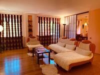 3-комнатная квартира, 120 м², 2/3 этаж посуточно