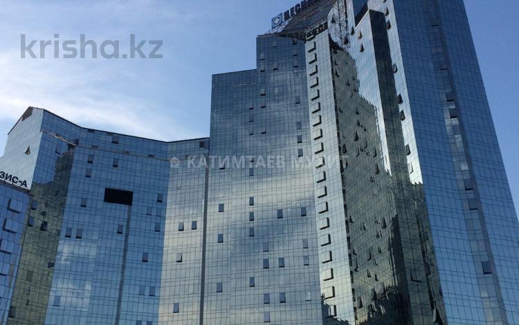 Офис площадью 105.1 м², проспект Аль-Фараби 15к4В за ~ 51 млн 〒 в Алматы, Бостандыкский р-н