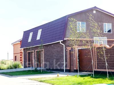 3-комнатный дом, 114 м², 7 сот., Мкр. Уркер 282 за ~ 25.1 млн ₸ в Нур-Султане (Астана), Есильский р-н — фото 29