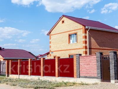 3-комнатный дом, 114 м², 7 сот., Мкр. Уркер 282 за ~ 25.1 млн ₸ в Нур-Султане (Астана), Есильский р-н — фото 23