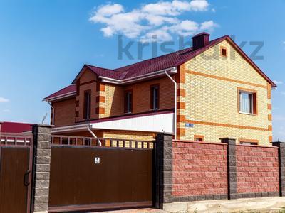 3-комнатный дом, 114 м², 7 сот., Мкр. Уркер 282 за ~ 25.1 млн ₸ в Нур-Султане (Астана), Есильский р-н — фото 22