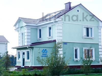 3-комнатный дом, 114 м², 7 сот., Мкр. Уркер 282 за ~ 25.1 млн ₸ в Нур-Султане (Астана), Есильский р-н — фото 9