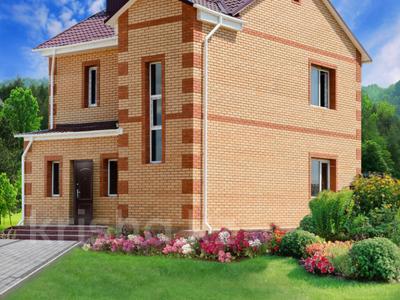 3-комнатный дом, 114 м², 7 сот., Мкр. Уркер 282 за ~ 25.1 млн ₸ в Нур-Султане (Астана), Есильский р-н