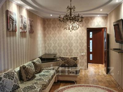 3-комнатная квартира, 70 м², 4/5 этаж посуточно, 12-й мкр 14 за 13 500 〒 в Актау, 12-й мкр