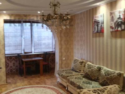 3-комнатная квартира, 70 м², 4/5 этаж посуточно, 12-й мкр 14 за 13 500 〒 в Актау, 12-й мкр — фото 2