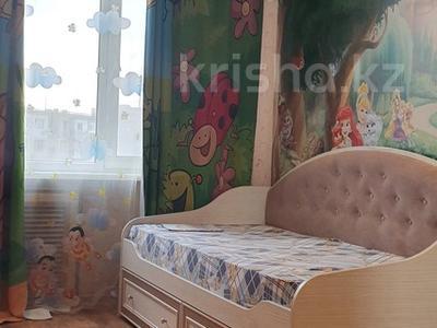 3-комнатная квартира, 70 м², 4/5 этаж посуточно, 12-й мкр 14 за 13 500 〒 в Актау, 12-й мкр — фото 5