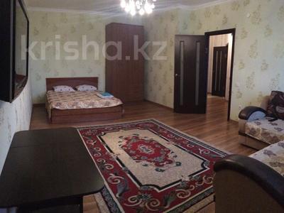 1-комнатная квартира, 50 м², 5/9 этаж посуточно, Молдагуловой 13 за 7 000 〒 в Актобе — фото 4