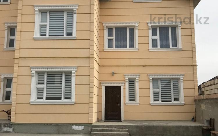 "8-комнатная квартира, 360 м², мкр ""Шыгыс 1"" за 57 млн ₸ в Актау, мкр ""Шыгыс 1"""