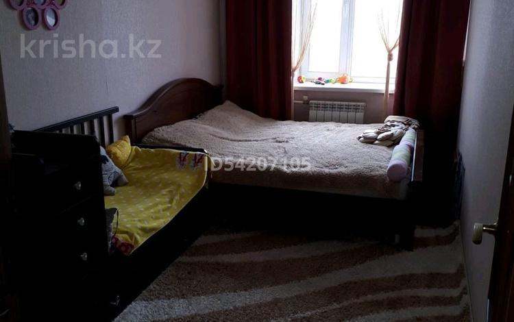1-комнатная квартира, 44 м², 5/6 этаж, Фролова 65 — Абая-Фролова / Фролова-Алтынсарина за 12 млн 〒 в Костанае