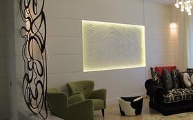 4-комнатная квартира, 240 м², 3/6 этаж помесячно, Шарль де Голля 5 за 500 000 〒 в Нур-Султане (Астана), Есиль р-н