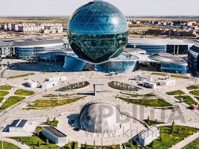 Помещение площадью 146 м², проспект Улы Дала — Сауран за 80 млн 〒 в Нур-Султане (Астана), Есиль р-н