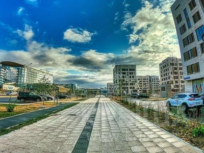 Помещение площадью 146 м², проспект Улы Дала — Сауран за 80 млн 〒 в Нур-Султане (Астана), Есиль р-н — фото 2