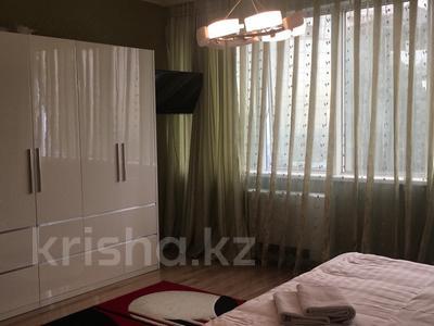 3-комнатная квартира, 120 м² посуточно, Аль-Фараби 7 — Козыбаева за 25 000 〒 в Алматы, Бостандыкский р-н — фото 5