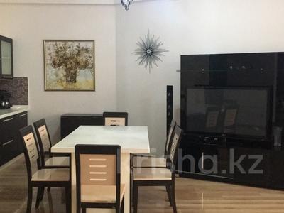 3-комнатная квартира, 120 м² посуточно, Аль-Фараби 7 — Козыбаева за 25 000 〒 в Алматы, Бостандыкский р-н — фото 8