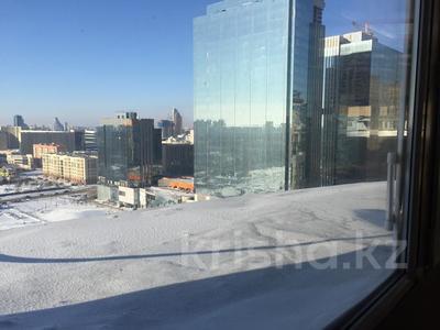 4-комнатная квартира, 254.2 м², 18/18 эт., Туркестан 2 за 55 млн ₸ в Нур-Султане (Астана), Есильский р-н
