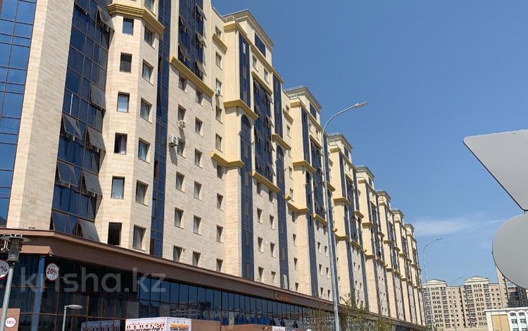 Помещение площадью 150 м², Туркестан 10 — Орынбор за 80 млн 〒 в Нур-Султане (Астана), Есильский р-н