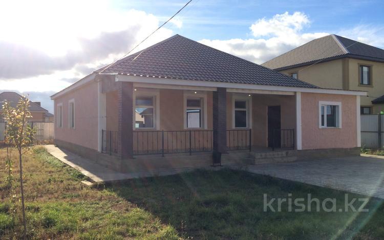 4-комнатный дом, 125 м², Асан 13 за 27 млн ₸ в Уральске