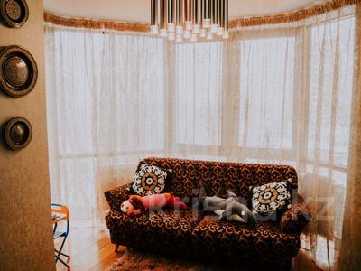 3-комнатная квартира, 128.6 м², 5/16 этаж, Аль-Фараби за 65 млн 〒 в Алматы, Бостандыкский р-н