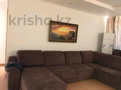 4-комнатная квартира, 150 м², 22/30 этаж, Кошкарбаева 2 за 64.5 млн 〒 в Нур-Султане (Астана)