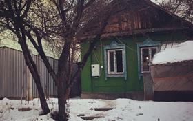 3-комнатный дом, 44 м², 2.05 сот., Крымская — Шухова за 12 млн 〒 в Алматы, Медеуский р-н