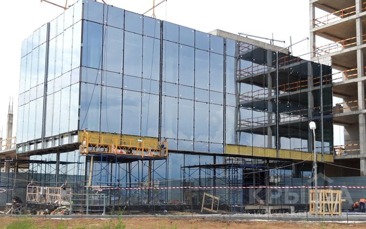 Здание площадью 930 м², проспект Мангилик Ел 63 за 577 млн ₸ в Нур-Султане (Астана), Есильский р-н