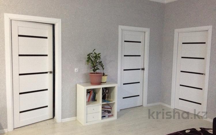 3-комнатный дом, 116 м², 9 сот., пгт Балыкши, Таскала 24 — 27 за 18 млн ₸ в Атырау, пгт Балыкши