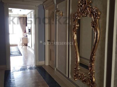 4-комнатная квартира, 205 м², мкр Мирас 188 за 592 млн ₸ в Алматы, Бостандыкский р-н — фото 6