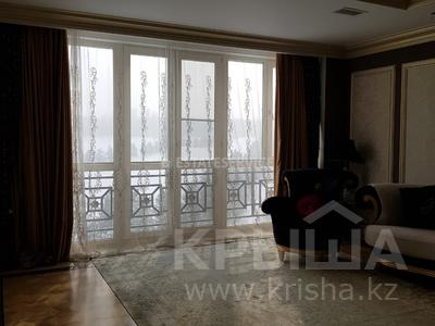 4-комнатная квартира, 205 м², мкр Мирас 188 за 592 млн ₸ в Алматы, Бостандыкский р-н — фото 2