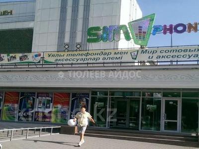 Здание площадью 1745 м², Абая 44 — Байтурсынова за ~ 2.1 млрд ₸ в Алматы, Бостандыкский р-н