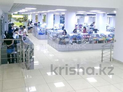 Здание площадью 1745 м², Абая 44 — Байтурсынова за ~ 2.1 млрд ₸ в Алматы, Бостандыкский р-н — фото 3