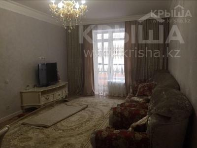 3-комнатная квартира, 85 м², 2/7 эт., Мангилик ел 33/2 за ~ 38.5 млн ₸ в Нур-Султане (Астана), Есильский р-н