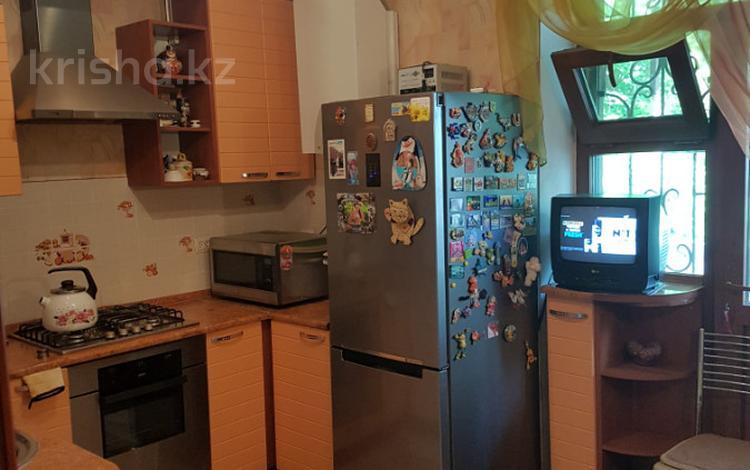 3-комнатная квартира, 89 м², 2/2 эт., Гагарина 60 — Жаркымбекова за 18.8 млн ₸ в Шымкенте, Абайский р-н