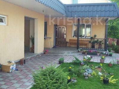 7-комнатный дом, 7 сот., Имонбаева 56 за 85 млн ₸ в Алматы, Медеуский р-н