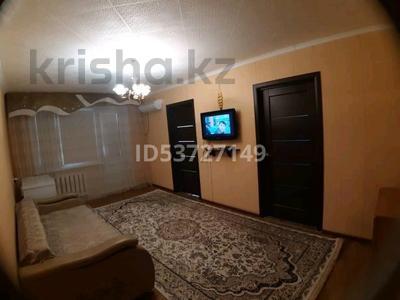 4-комнатная квартира, 62 м², 4/5 этаж, проспект Абая 39 — Ауэзова за 9 млн 〒 в Экибастузе