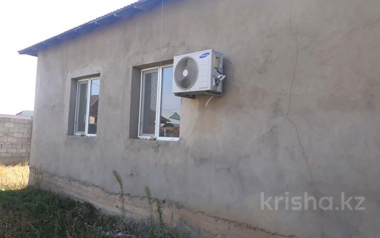 4-комнатный дом, 90 м², 8 сот., Пахтакор2 7 — Карабура за 14.5 млн 〒 в Шымкенте, Каратауский р-н